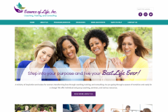 essance-of-life-homepage