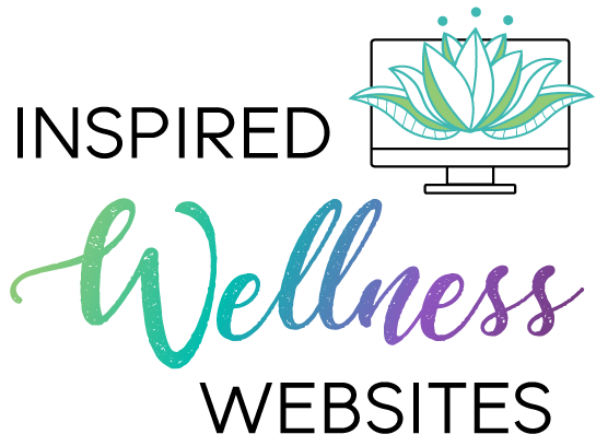 Inspired Wellness Websites